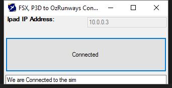OzRunways Connector | Robert Graham's Personal Website