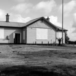 Old Rail House