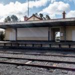 Rail House